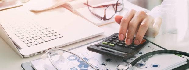 Medical Billing, Credentialing